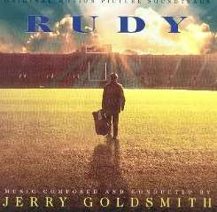 Jerry Goldsmith - Rudy [Original Motion Picture Soundtrack] album download