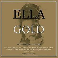 Ella Fitzgerald - Ella Gold album download