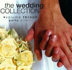 Various Artists - Wedding Collection, Vol. 3 album download