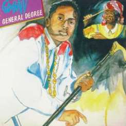 General Degree / Granny - Granny album download