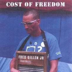 Fred Gillen, Jr. - Cost of Freedom album download