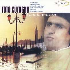 Toto Cutugno - La Mia Musica album download