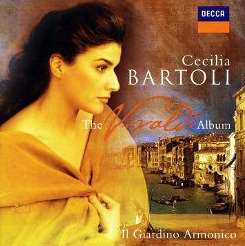 Cecilia Bartoli - The Vivaldi Album album download