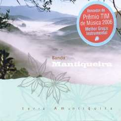 Banda Mantiqueira - Terra Amantiquira album download