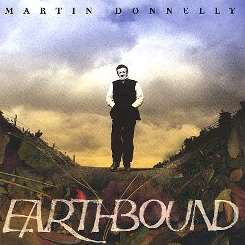 Martin Donnelly - Earthbound album download