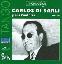 Carlos Di Sarli - Archivo RCA 1954-1958 album download