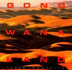 Gondwanaland - Terra Incognita album download