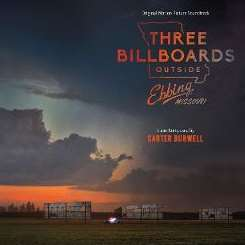 Carter Burwell - Three Billboards Outside Ebbing, Missouri [Original Motion Picture Soundtrack] album download