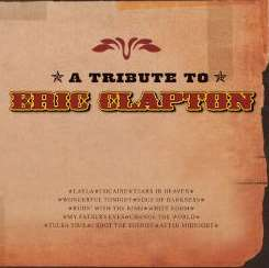 Various Artists - A Tribute to Eric Clapton [2001] album download