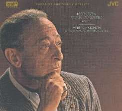 Jascha Heifetz / Charles Munch - Beethoven: Violin Concerto in D album download