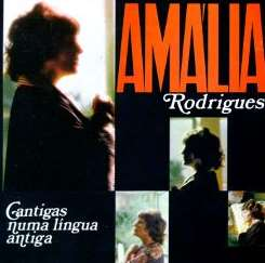Amália Rodrigues - Cantigas Numa Lingua Antiga album download