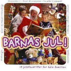 Various Artists - Barnas Jul! album download