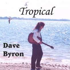 Dave Byron - Tropical album download