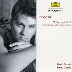 Paganini: 24 Caprices [Australia] album download