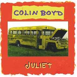 Colin Boyd - Juliet album download