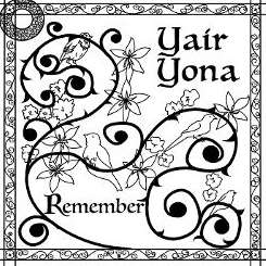 Yair Yona - Remember album download
