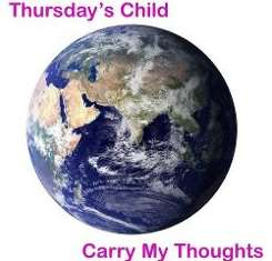 Thursday's Child - Carry My Thoughts album download
