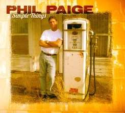 Phil Paige - Simple Things album download