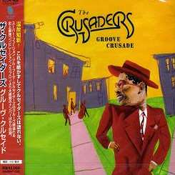 The Crusaders - Very Best of the Crusaders album download