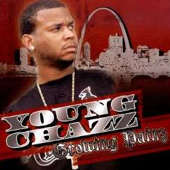 Young Chazz - Growing Pains album download