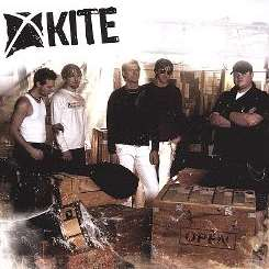 Kite - Open album download