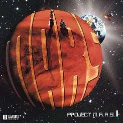 MARS (Minds Above Reality State) - Project M.A.R.S. album download