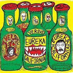 Eureka California - Versus album download