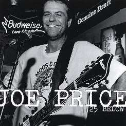 Joe Price - 25 Below album download
