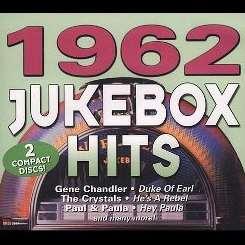 Various Artists - Jukebox Hits 1962 [Madacy] album download