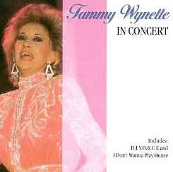 Tammy Wynette - In Concert [Hallmark] album download