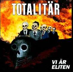Totalitar - VI Ar Eliten album download