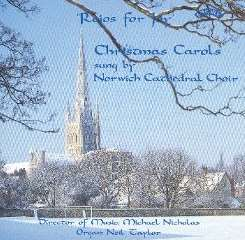 Norwich Cathedral Choir - Rejos for Joy album download
