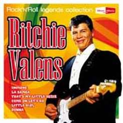 Ritchie Valens - Rock 'n' Roll Legends album download