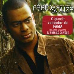 Fabio Souza - Amor Pra Sempre album download