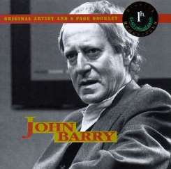 John Barry - John Barry: Members Edition album download