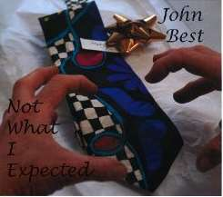 John Best - Not What I Expected album download