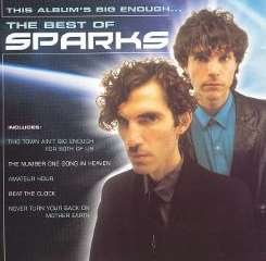 Sparks - This Album's Big Enough: The Best of Sparks album download