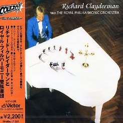 Richard Clayderman - With the Royal Philharmonic Orchestra album download