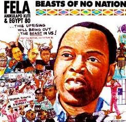 Fela Kuti / Fela Kuti & Egypt 80 - Beasts of No Nation album download