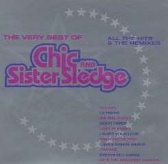 Chic - The Very Best of Chic & Sister Sledge album download