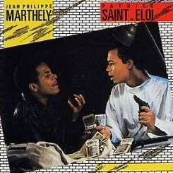 Jean-Philippe Marthély - J.P. Marthely/Patrick Saint-Eloi album download