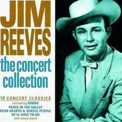 Jim Reeves - Concert Collection album download