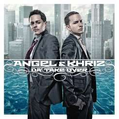 Angel y Khriz - Da' Take Over album download