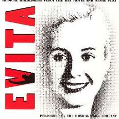Musical Stage Company - Evita: Musical Highlights from the Hit Movie and Stage Play album download