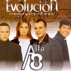 Los Alfa 8 - Evolucion album download
